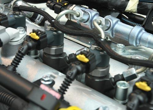 General Auto Repair Services
